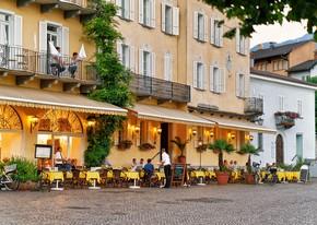Sprachreisen Ascona