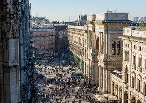 Sprachreisen Mailand