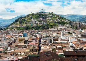 Sprachreisen Quito