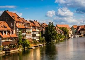 Sprachreisen Bamberg