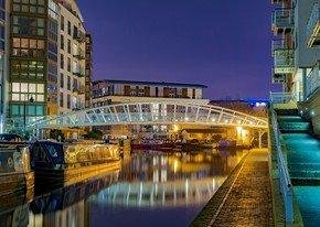 Sprachreisen Birmingham