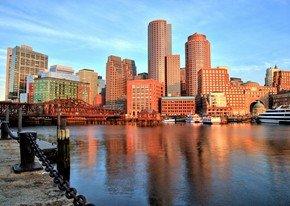 Sprachreisen Boston