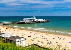 Sprachreisen Bournemouth