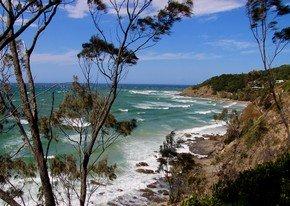Sprachreisen Byron Bay