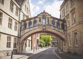 Sprachreisen Cambridge
