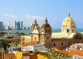 Sprachreisen Cartagena