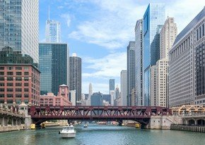 Sprachreisen Chicago