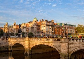 Sprachreisen Dublin