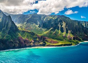 Sprachreisen Hawaii