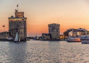 Sprachreisen La Rochelle