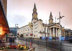 Sprachreisen Leeds