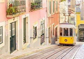Sprachreisen Lissabon
