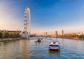 Sprachreisen London-Central