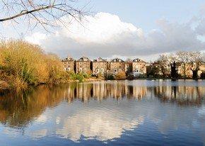 Sprachreisen London-Central-Hampstead