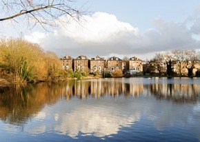 Sprachreisen London-Hampstead