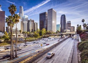 Sprachreisen Los Angeles