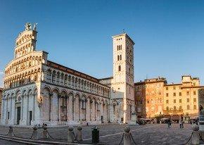 Sprachreisen Lucca