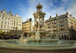 Sprachreisen Lyon