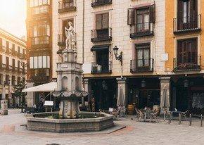 Sprachreisen Madrid