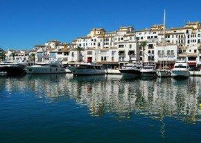 Sprachreisen Marbella