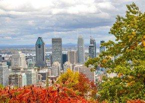 Sprachreisen Montreal
