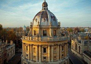 Sprachreisen Oxford