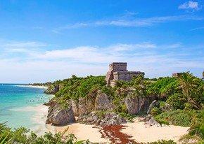 Sprachreisen Playa del Carmen