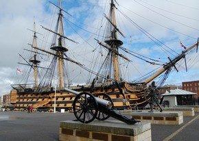 Sprachreisen Portsmouth