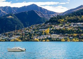 Sprachreisen Queenstown