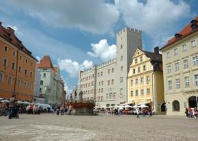 Sprachreisen Regensburg