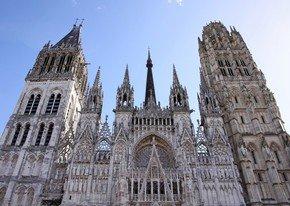 Sprachreisen Rouen