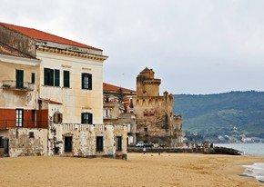 Sprachreisen Salerno