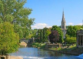 Sprachreisen Salisbury
