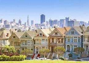 Sprachreisen San Francisco