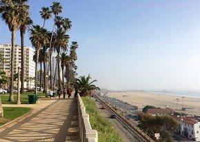Sprachreisen Santa Monica
