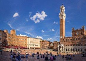 Sprachreisen Siena