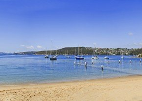 Sprachreisen Sydney-Manly