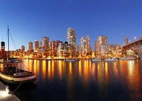 Sprachreisen Vancouver