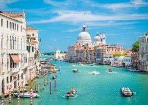 Sprachreisen Venedig