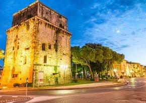 Sprachreisen Viareggio