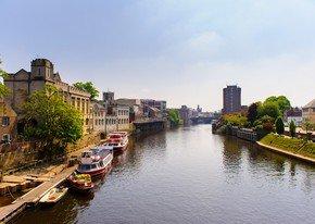 Sprachreisen York