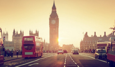 Sprachreisen England